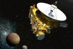 """New Horizons ha """"telefonato a casa"""": dopo 22 ore, la sonda conferma di essere in ottima forma"""