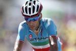 """Giro d'Italia, Nibali: """"Carico come nel 2013, ma con più esperienza"""""""