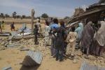 Nigeria, attacco in moschea: morti 28 fedeli. Sospetti su Boko Haram