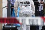 Omicidio a Carlentini, uomo ucciso a colpi di pistola davanti casa sua