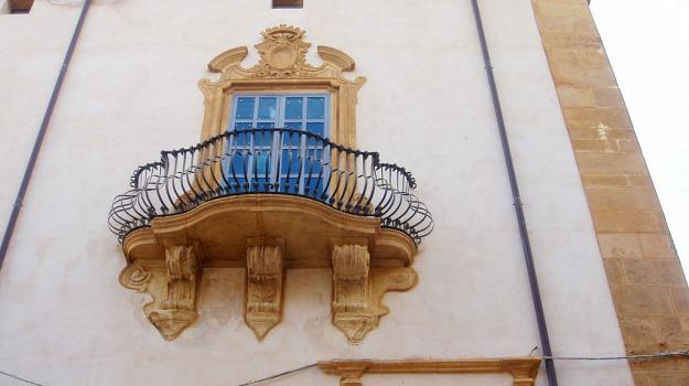 marsala palazzo grignani, Trapani, Cultura