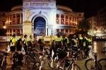"Palermo, una ""notte in bici"" per scoprire la città"