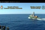 Sequestrato peschereccio con 6 tonnellate di hashish