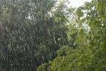 Arriva il maltempo, pioggia e vento forte in Sicilia