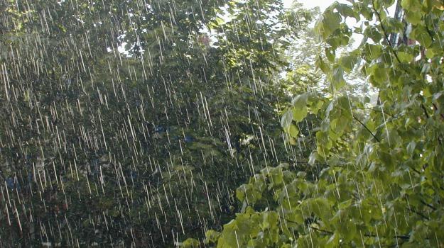pioggia in sicilia, previsioni meteo sicilia, Sicilia, Meteo