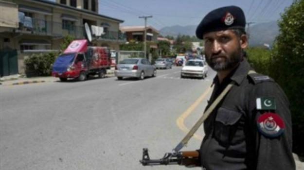ex capo, Pakistan, polizia pakistana, sunniti, Sicilia, Mondo