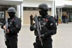 Prosegue l'azione antiterrorismo a Tunisi: 24 arresti