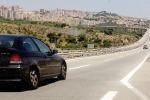 Agrigento, riaperto il ponte Morandi