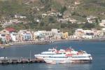 Turista in crociera muore dopo un malore a Lipari