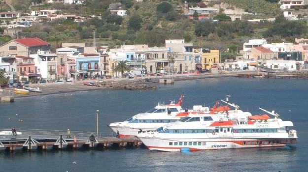 contributo, eolie, imposte, tasse, TICKET, Messina, Economia