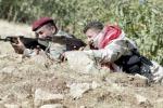 Contrattacco dei ribelli curdi ai Turchi: uccisi due soldati con un'autobomba