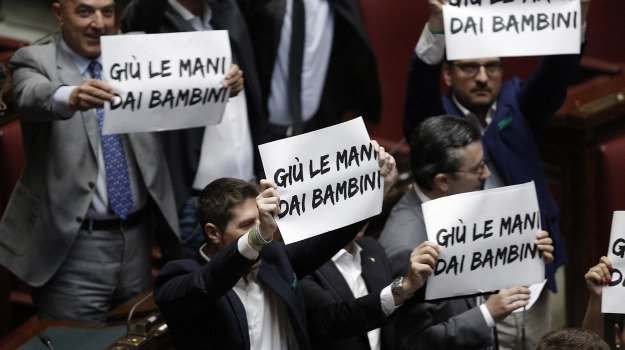la buona scuola, riforma della scuola, stefania giannini, Sicilia, La politica di Renzi, Politica