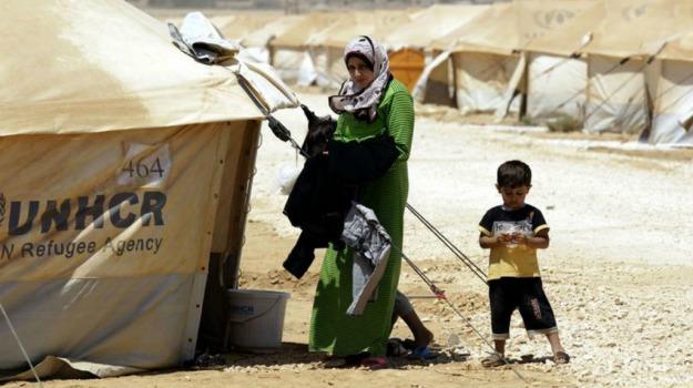 Nazione Unite, profughi, rifugiati, Siria, Sicilia, Mondo