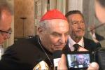 """Festino di Santa Rosalia, Romeo: """"Sarà un invito alla misericordia"""" - Video"""
