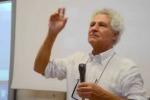 Palidda: «È la corruzione il terreno fertile sul quale prospera la criminalità»