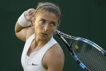 Wimbledon, fuori Sara Errani: rimangono solo 3 italiani