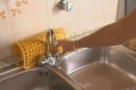 Distribuzione idrica in calo in tutti i 43 comuni agrigentini