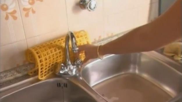 emergenza idrica salemi, salemi senz'acqua, Trapani, Cronaca