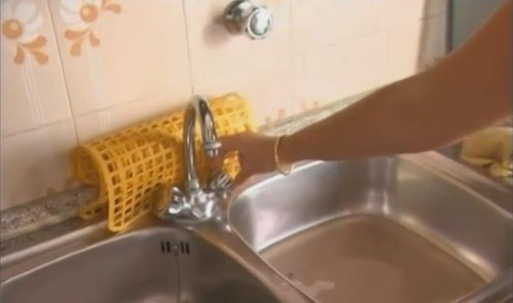 Distribuzione idrica in calo in tutti i 43 comuni for Nuovo volantino acqua e sapone sicilia