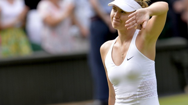 antidoping, Tennis, Maria Sharapova, Sicilia, Sport