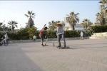 """La rinascita della cultura-skate in un progetto dell'associazione """"San Leone Surf Tribe"""" - Video"""