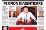 Con il Giornale di Sicilia 28 pagine dedicate alla strage di via D'Amelio: interviste, storie, indagini