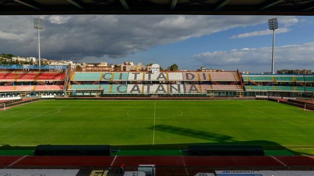 catania calcio, Lega Pro, Catania, Sport