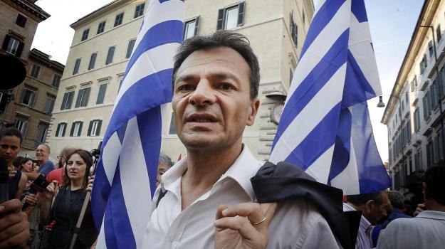 opposizione, partiti, pd, stefano fassina, Sicilia, Politica