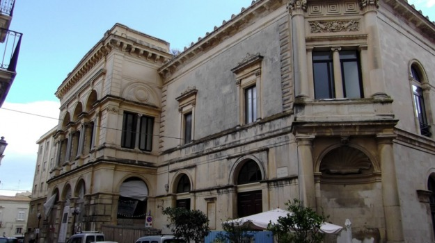 teatro, Siracusa, Cultura