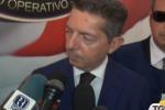 """""""I Virga volevano sfuggire ai controlli"""": parla Sciuto, il capo della Dia Palermo"""