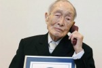 E' morto a Tokyo l'uomo più vecchio del mondo: aveva 112 anni