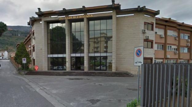 rapine violente messina, Tribunale di Patti, Messina, Cronaca