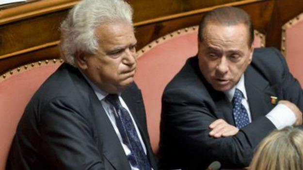 forza italia, strappo, Denis Verdini, Silvio Berlusconi, Sicilia, Politica