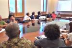 Viadotto Himera, vertice per decidere sui cantieri: lavori al via il 10 agosto - Video