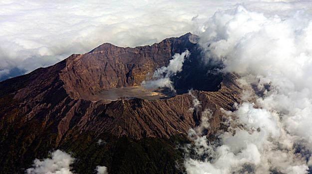 Aeroporto, eruzione, vulcano, Sicilia, Mondo