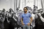 Lenny Kravitz, il rocker immortala i suoi fan: mostra a Vienna - Foto