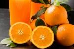 Arance di Ribera, vendite in aumento del dieci per cento