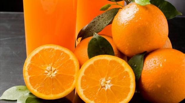 arance, olive, zika, Sicilia, Oggi in edicola