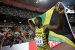 Componente della squadra dopato, Bolt perde oro della 4x100 di Pechino