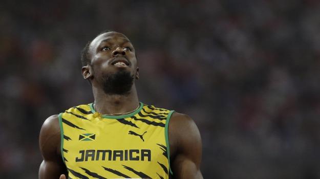 atletica, cento metri, mondiali, Usain Bolt, Sicilia, Sport