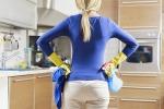 Istat, in 10 anni 518 mila casalinghe in meno: il 63,8% vivono al Sud Italia