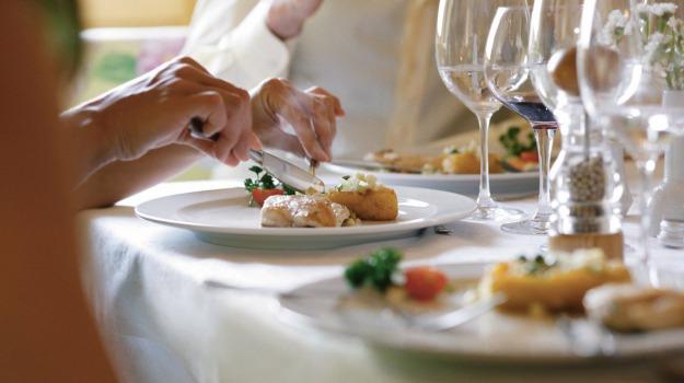 cibo, vacanza, Sicilia, Società