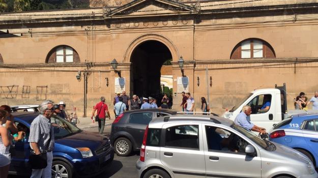 cimiteri, cimitero dei rotoli, comune di palermo, Palermo, Cronaca