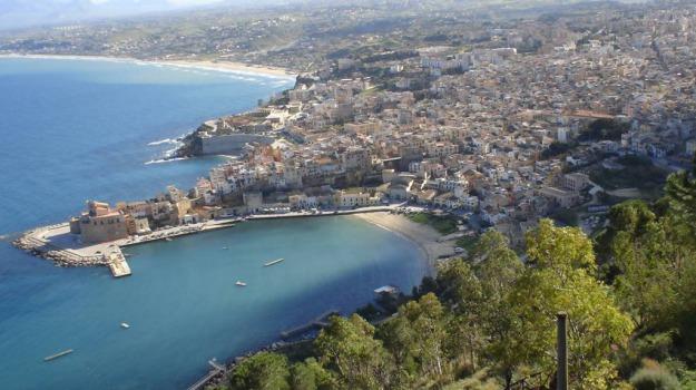 città costiere, innalzamento dei mari, Sicilia, Società