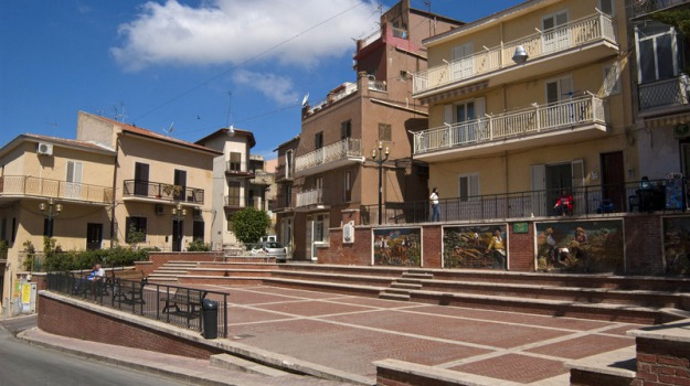 centro storico santa elisabetta, Agrigento, Economia