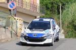 Coriglie e Piras vincono il 12° Rally del Tirreno