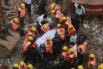 Tragedia in India, crolla un edificio: almeno 12 morti