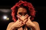 """Menfi, è il giorno di Daria Biancardi con i suoi """"The soul caravan"""" - Video"""