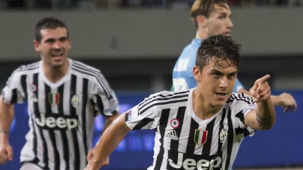 campionato, Juventus, SERIE A, Massimiliano Allegri, Sicilia, Sport