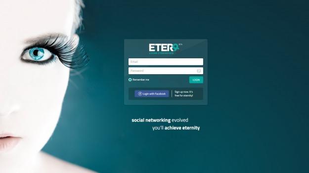 eter9, social network, Sicilia, Società